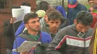 Over 19000 Kashmiri youth apply for different Army posts, 3000 participate in recruitment rally in Baramulla