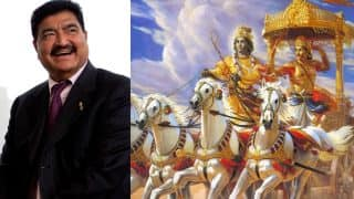 All you need to know about BR Shetty, the man spending Rs 1000 crore for the film adaptation of Randamoozham