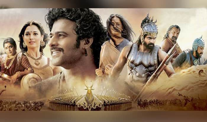 Baahubali: The Beginning (2015) BluRay Film Streaming