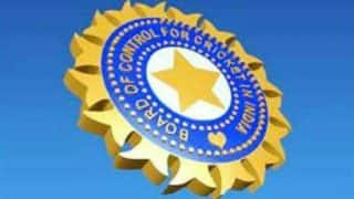 BCCI holds SGM, disqualified office bearers likely to attend
