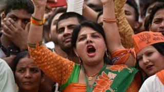 एमसीडी चुनावः अपने ही वादे से मुकरी बीजेपी, उठने लगे सवाल