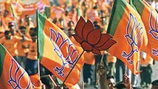 Assam bye-election results 2017: BJP's Ranoj Pegu wins in Dhemaji bypolls; lotus fever continues