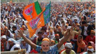MCD चुनाव 2017: पूर्वी दिल्ली नगर निगम में लहराया बीजेपी का परचम, लगाई जीत की हैट्रिक