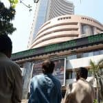 Sensex, Nifty close in green following positive global cues