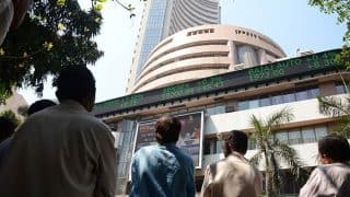 Sensex Ends 295 Points Down, Nifty Closes Below 9900 on Negative Global Cues
