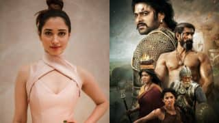 Baahubali 2 climax LEAKED: Will Tamannaah's revelation upset Prabhas' fans?