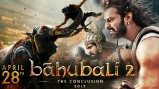 Baahubali 2 movie review, cast, box office prediction, story of Prabhas-Rana Dagubatti's film