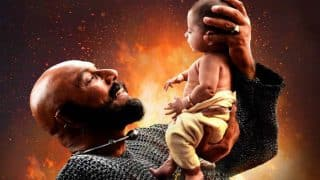 Baahubali 2: The Conclusion box office report: SS Rajamouli film is winning hearts in overseas box office; makes Rs 1.61 crore in UK in the opening weekend!