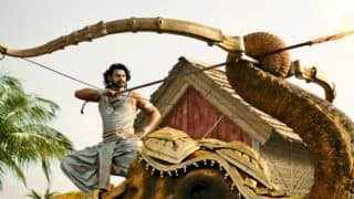 Baahubali 2 The Conclusion review: The best film of 2017 has arrived, declares Twitterati!