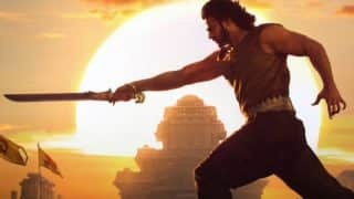 Bahubali 2 movie review: 168 minutes of emotional drama that will give you goosebumps!