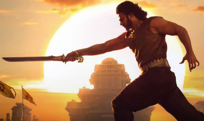 Day 1 and Baahubali 2 joins Rs 100 crore club