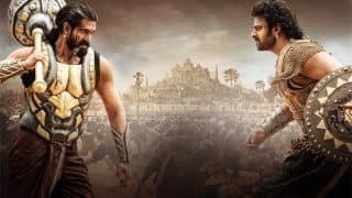 Baahubali 2 box office collection: 7 records smashed by Prabhas' film in 4 days!