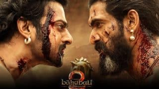 Baahubali 2 box office collection: The Hindi version of Prabhas' film to cross the Rs 500 crore mark and beat Bollywood releases