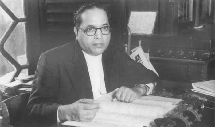 In UP, Dr BR Ambedkar is now Dr BR Ramji Ambedkar