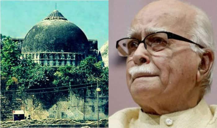 Babri Masjid demolition case: SC revives conspiracy charges against Advani, others