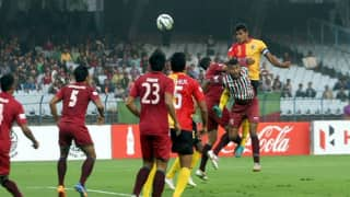 East Bengal Coach Menendez Admits Mohun Bagan Will be Difficult to Beat