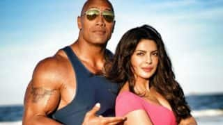 Baywatch hottie Priyanka Chopra reveals all about her personal and professional bond with Dwayne Johnson