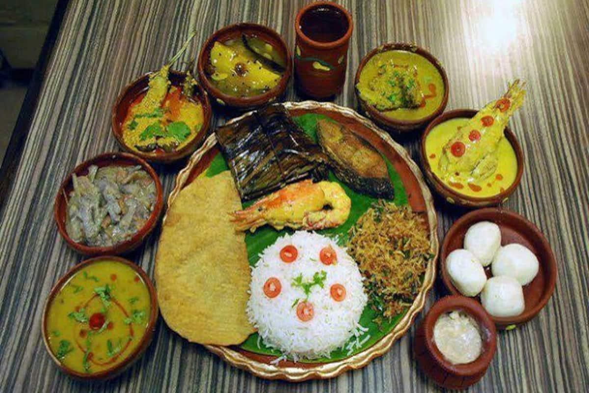 Image result for west bengal food