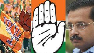 एमसीडी चुनाव 2017: पूर्वी दिल्ली के अशोक नगर, राम नगर, रोहतास नगर, वेलकम कॉलोनी वार्ड के रिजल्ट