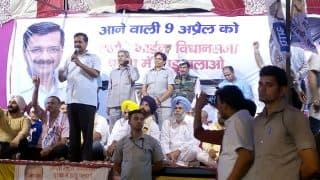 Delhi bypoll: Nervous AAP gets Arvind Kejriwal, HS Phoolka to campaign in Rajouri Garden, but will that be enough?