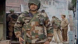 Srinagar by-polls 2017: Voting in Srinagar begin amid high security, internet services suspended since midnight