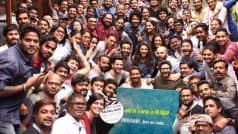Ajay Devgn wraps up Mumbai schedule of Golmaal Again on his birthday (see picture)
