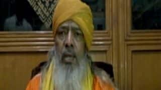 Ajmer Sharif Dargah head backs ban on beef, urges Muslims to stop eating cow meat