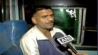 We don't want higher salaries, but just good food and holidays on time: Sacked BSF jawan Tej Bahadur Yadav