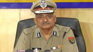 Sulkhan Singh takes charge as UP DGP, says criminals won't be spared