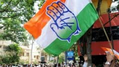 Sixth Gujarat Congress MLA Resigns, Party Accuses BJP of Spending Crores on Horse-Trading