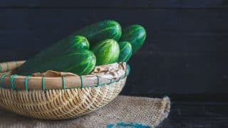 Health benefits of cucumber: 10 reasons to eat more cucumbers this summer