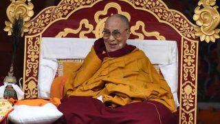 चीन के हस्तक्षेप पर बोला अमेरिका, तिब्बती ही करें दलाई लामा के उत्तराधिकारी का चयन