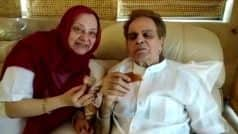 Saira Banu Writes to Maharashtra CM Devendra Fadnavis, Claims Mumbai Builder Threatening to Usurp Pali Hill House
