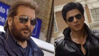 Vinod Khanna was the ultimate King of Cool, this deleted scene from Shah Rukh Khan's Dilwale is a proof