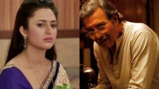 Vinod Khanna dead: Yeh Hai Mohabbatein actress Divyanka Tripathi pays tribute to the late Bollywood star