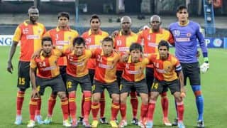 Hero Indian Super Cup Semi-Final 2018, East Bengal vs FC Goa, Updates: East Bengal Blank FC Goa 1-0, Enter Final