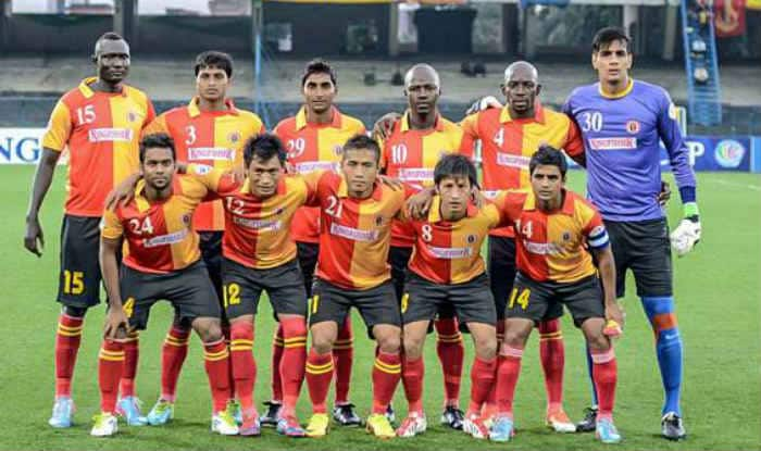 File picture of East Bengal.  (AIFF Image)