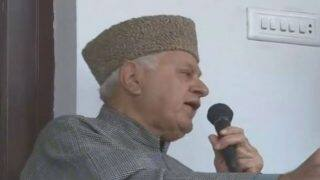 Farooq Abdullah condemns mutilation of soldiers by Pakistan, but says talks the only way to end crisis