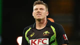 Shaun Marsh, James Faulkner get axe as Cricket Australia revamps contracted players' list