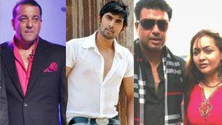 अब संजय दत्त की भाभी के साथ रह रहा है प्रत्यूषा का बॉयफ्रेंड राहुल