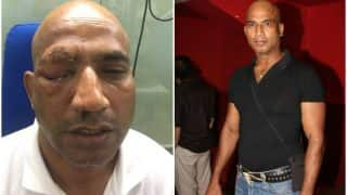 Shocking! Actor Jeetu Verma ATTACKED badly, could be blinded permanently!