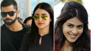 Virat Kohli talks about his biggest Bollywood crush and it is not Anushka Sharma (Watch throwback video)