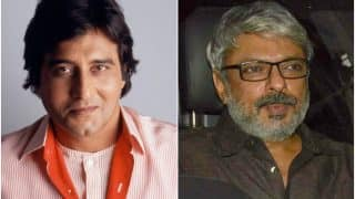 Vinod Khanna passes away: Sanjay Leela Bhansali offers tribute to the veteran star, cancels Padmavati shoot