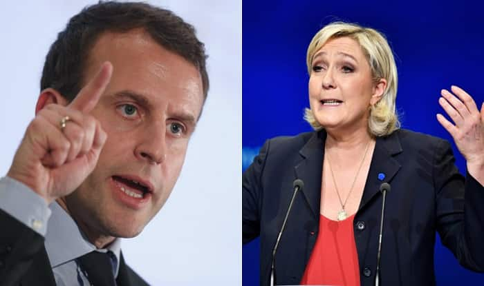 French Elections: Le Pen faces Macron in final round