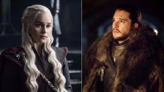 Game of Thrones Season 7 Episode 3: Fans wait for sparks to fly between Jon and Daenerys