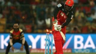From Chris Gayle to Ravindra Jadeja: The big flops of IPL 2017