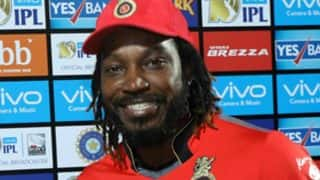 Chris Gayle, Caught in Another Sexist Scandal, to Sue Australian Newspapers