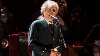 Bob Dylan receives Nobel Prize in literature: 5 all-time classic hits of the American artist