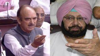 Congress seeks probe in EVM tampering, Capt Amarinder Singh says 'wouldn't had won Punjab if machines were tampered': 10 points