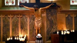 Good Friday 2018: Wishes, Messages, Greetings and Things to Know About Good Friday